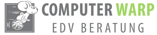 Logo von Ralf Rößler & Sven Uhlemann GbR - Computer Warp